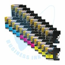 22 PK New LC203XL 203 Ink Cartridges For Brother J4620DW J480DW J5720DW J885DW