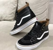 leather vans afterpay
