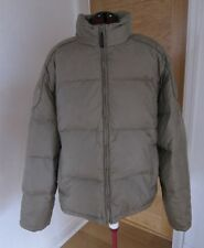 Funnel Neck Puffer Down Coats & Jackets for Men