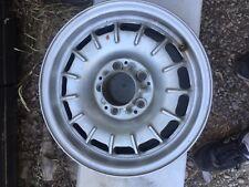 Mercedes Mint Bunt Spare Wheel 6X14 300D 350SL 380SL 450SL 380SEC 1264001902