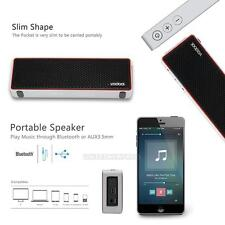 Outdoor Portable Bluetooth Speaker Wireless Stereo for iPhone iPod Samsung iPad