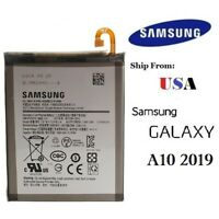 OEM Replacement Battery for Samsung Galaxy A10 2019 EB-BA750ABU 3300mAh 3.85V