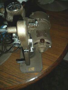 Vintage Revere Model 85 Reel Projector Works