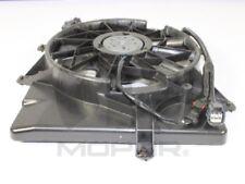 Mopar 5179470AA Radiator Fan Assy