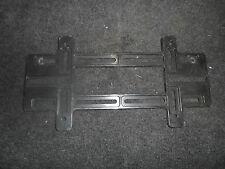 mitsubishi 3000gt / stealth vr4 licences plate braket plastic