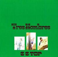 ZZ Top - Tres Hombres (New Vinyl Lp Sealed!) 180gram