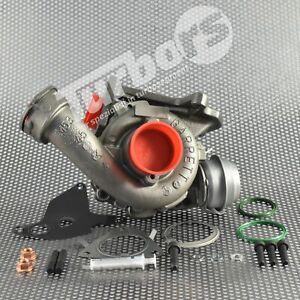 Turbolader Garrett VW T5 2.5 TDI 128 kW 174 PS DPF BPC 070145701N 070145701NX