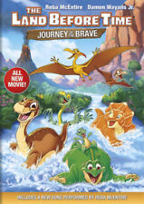 The Land Before Time XIV: Journey of the Brave [New DVD] Slipsleeve Packaging,
