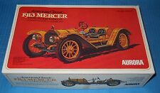 Vintage Aurora 1913 MERCER Roadster-Open-1/16 Scale-Model Car Swap Meet