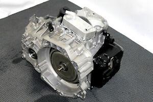QFE Automatikgetriebe VW Passat B8 3G 2.0TDI 140KW DFCA 6 Gang DSG Allrad 35Km