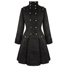 Damen Jacken und Mäntel aus Baumwollmischung