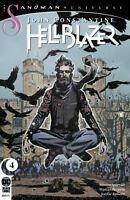 John Constantine Hellblazer #4 DC Comics Cover A 2020 1ST  PRINT