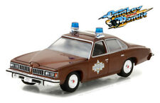 Greenlight Pontiac Lemans 1977 Smokey & the Bandit Sheriff Buford T 44780B 1/64