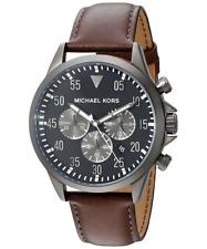 Brand New Michael Kors Gage Men's Watch MK8536 Retail: $250