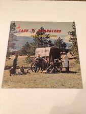 The Lazy B Wranglers - Sing Show Songs Vinyl LP -Autographed -Play Graded - Rare