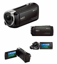 """Sony HDR-CX405 Caméscope Full HD -30 x Zoom optique 9.2mpx HDMI 2.7"""" LCD"""