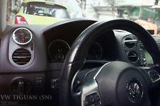 60mm or 52mm air vent Gauge pod (mounting kit) fits VW TIGUAN(5N)