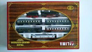 Lima Orient Express 2400810 CIWL Compagnie Internationale des Wagons Lits Train