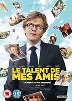 Le Talent De Mes Amis (Thanks To My Friends) [DVD][Region 2]