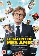 Le Talent De Mes Amis (Thanks To My Friends) [DVD]