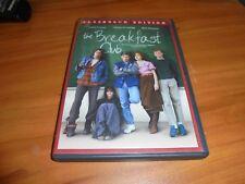 The Breakfast Club (DVD, 2008, Widescreen)