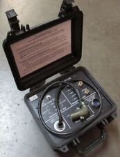 Larry McGee Company 77-97001 Clean Cab Radio Tester CCV/AT2 77-37001 Locomotive