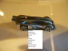 HOT WHEELS 2007 #163 MYSTERY CAR SIDE DRAFT LOOSE