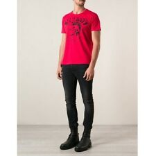 DIESEL Men's T-Bert Mohawk Graphic T-Shirt Size: Small Retail: $78 (NWT)
