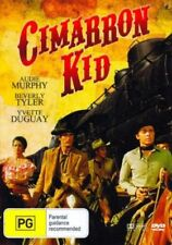 Westerns DVDs Audie Murphy DVDs & Blu-ray Discs