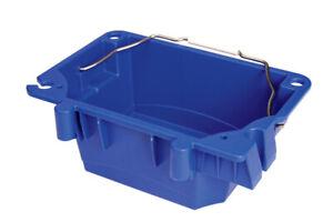 Werner  Plastic Polymer  Blue  Utility Bucket Attachment  1 pk