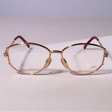 VINTAGE Gerald Genta RARITY Eyewear-Frame GG NewClassic07 AU