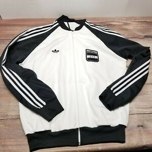 Vintage Adidas Trefoil Honduras Mens Size Large Soccer Jacket