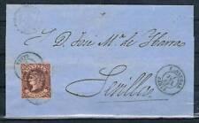 1863.- SANLUCAR A SEVILLA