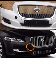 Jaguar XJ IV X351 2009-ON Front Bumper Tow Eye Hook Cover Cap Plug AW9317E810