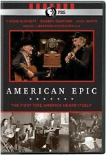 American Epic [New DVD]