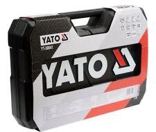 "Ratchet Socket Set 1/2"" 3/8"" 1/4"" 216pcs AS-DRIVE Yato YT-38841"