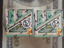 2020-21 Panini Chronicles Tmall Soccer Master(3 Mini Boxes Inside) 2 Boxes LOT!!