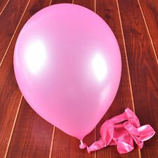 "20/100PC Pearl Latex Helium Balloon Celebration Party Wedding Baby Birthday 10"""