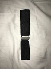 Bell & Ross BR01-BR03 Authentic (Black) Diver Rubber Watch Strap 24MM