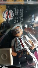 LEGO BATMAN MOVIE SINGLE MINIFIGURE (COMMISSIONER GORDON) BRAND NEW