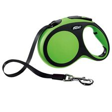 Flexi Cr04104ve Confort Laisse pour Chien Vert Taille L