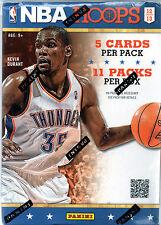 2012-13 Panini NBA Hoops Blasters Box