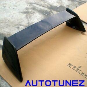 Carbon Fiber Spoiler Wing For Mitsubishi Lancer EVO 8 Evo8 Car Evolution VIII GT