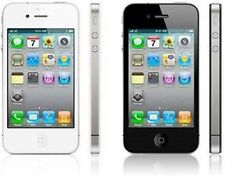 Apple iPhone 4 Sbloccato 16gb (nero/bianco Disponibile)