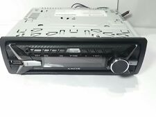 Sony CDX-G3150UP AM FM CD COMPACT DISC Player Radio Receiver