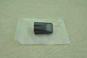 ACURA TL 2004-06 Left Rear *NH643M* (ANTHRACITE METALLIC) DOOR HANDLE COVER CAP