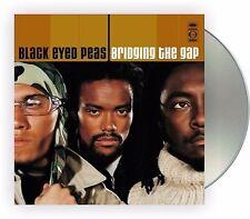 """Black Eyed Peas """"bridging the cap"""" CD NEU Album 2000"""