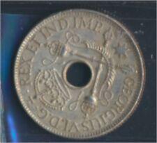 Neuguinea KM-Nr. : 8 1938 vorzüglich Silber 1938 1 Shilling Zepter (8977161