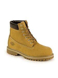 Dickies Stiefel / Boot South Dakota Honey / Beige  5008
