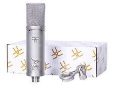 3U Audio Warbler MKID Multiple Patterns Multiple Voicings Condenser Microphone